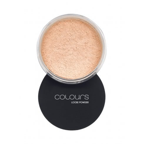 Colours Loose Powder