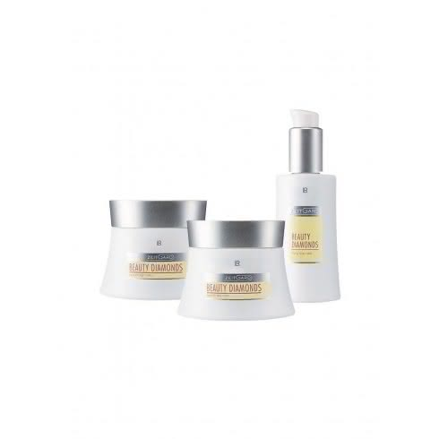 ZEITGARD Beauty Diamonds-Set
